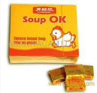 New Quality 5g Soup Cube Maggi