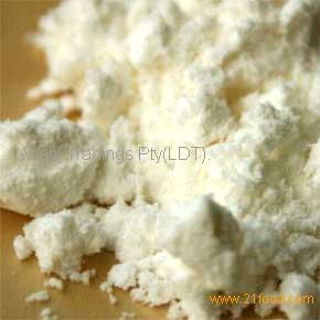 Full Cream Milk Powder.