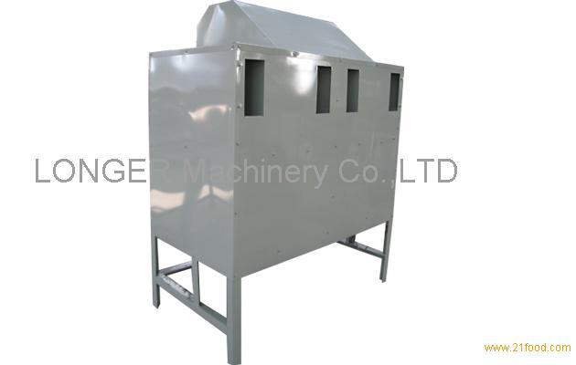 Cashew Shelling Processing Machine