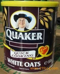 QUAKER OATS (UK)