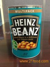 HEINZ BAKED BEANS (UK)