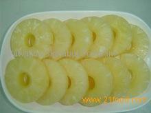 mini slice canned pineapple