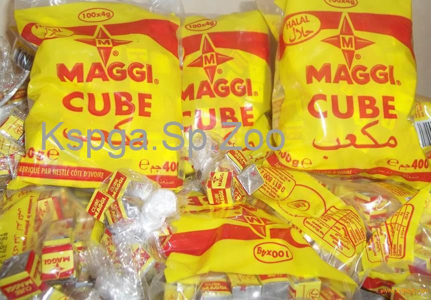 MAGGIE Chicken maggi Cubes