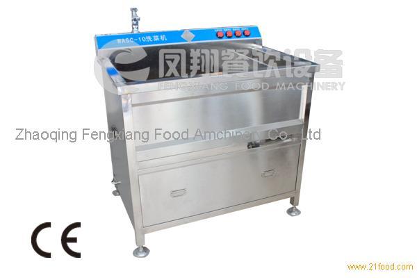 WASC-10 Vegetable Washing Machine