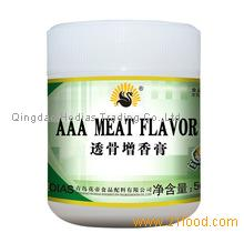 AAA meat flavor