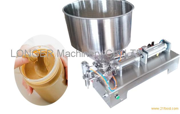 High Quality Semi-automatic Bottle filling machine