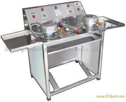 eggroll machine