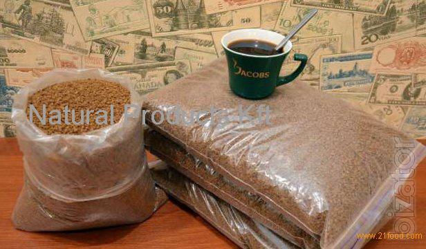 INSTANT COFFEE, JACOBS COFFEE, CACIQUE COFFEE, COCAM COFFEE, NESCAFE