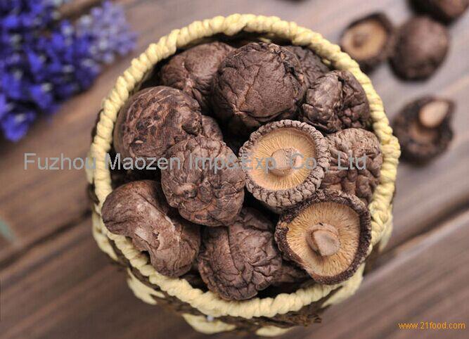 how to cook dried shiitake mushrooms