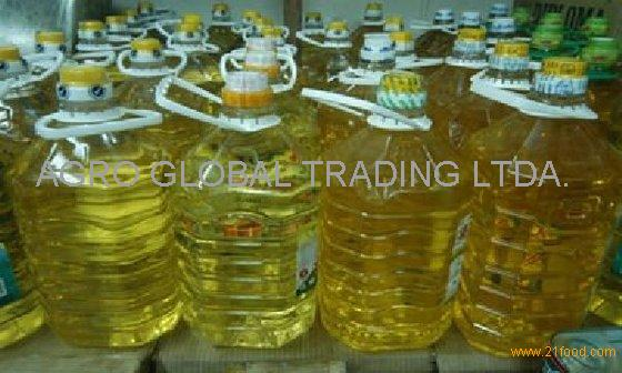 100% Pure Refined soybean Cooking Oil