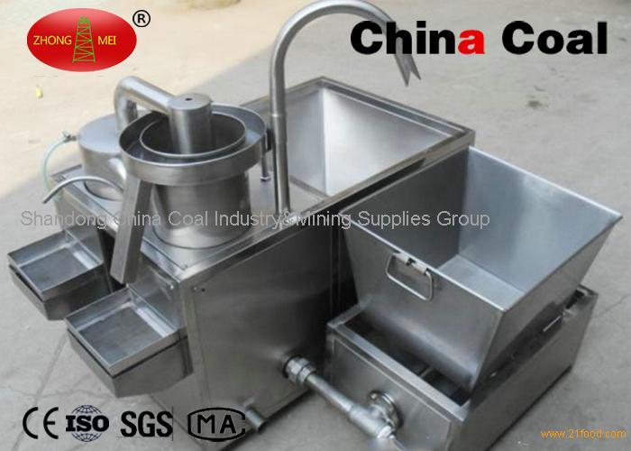 Automatic Rice Washing Machine Rice Washer/rice cleaning machine