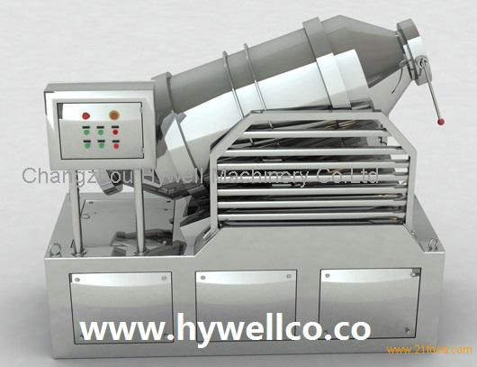powder mixing machine manufacturers