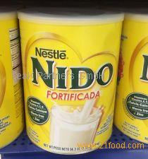 Nestle Nido Milk Powder, Aptamil, Nutrilon, Friso Milk Powder