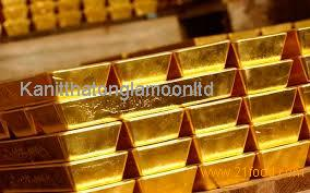 UNREFINED GOLD FOR SALE