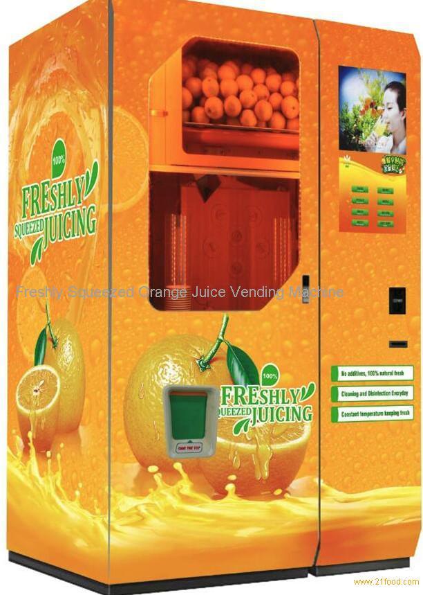 Freshly Squeezed Orange Juice Products China Freshly