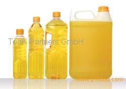 Grade A refined Moringa oil