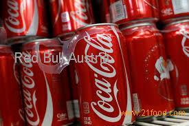 COCA COLA SOFT DRINKS 330ML