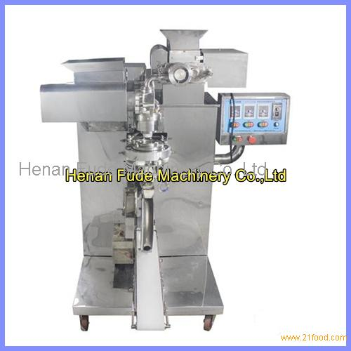 pumpkin cake making machine, tang yuan machine
