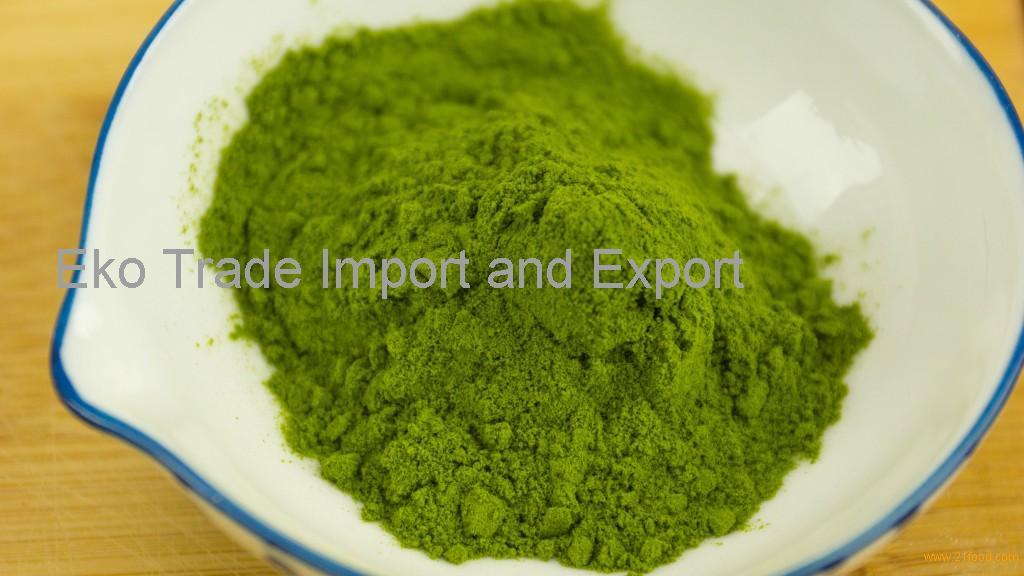 Kiwi fruit, Kiwi powder