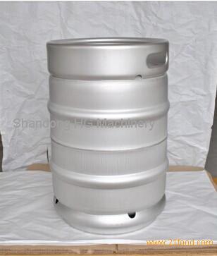 50L euro beer keg