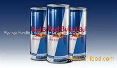 RED BULL ENERGY DRINK SUPPLIERS