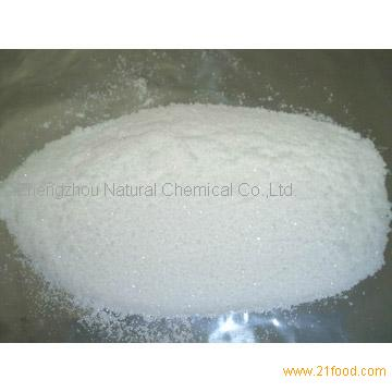 Sodium saccharin soluble