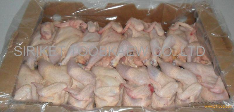 how to cook whole frozen chicken