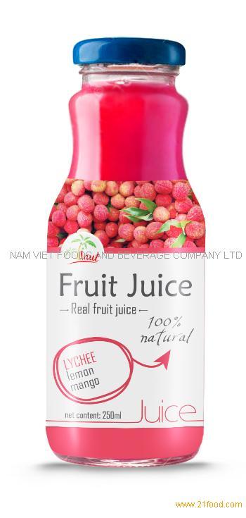 250ml Lychee Juice