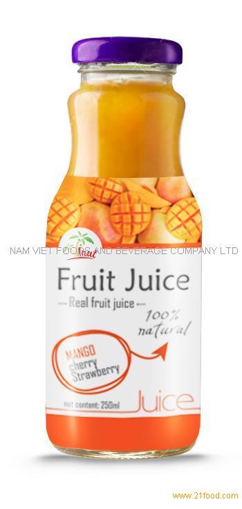 250ml Mango Juice