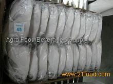 Deep Frozen White Silver Pomfret Fish