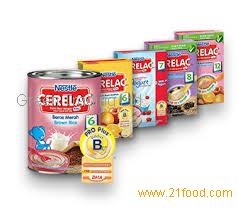 CERELAC Infant Cereals/ Nestle Baby Cerelac Wholesale ...