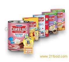 CERELAC Infant Cereals/ Nestle Baby Cerelac Wholesale ...