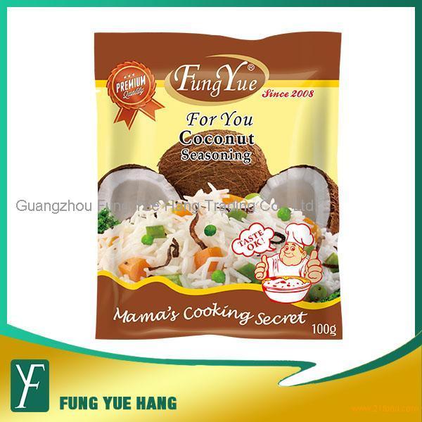 100g Coconut Flavor Seasoning Condiment Powder Seasoning