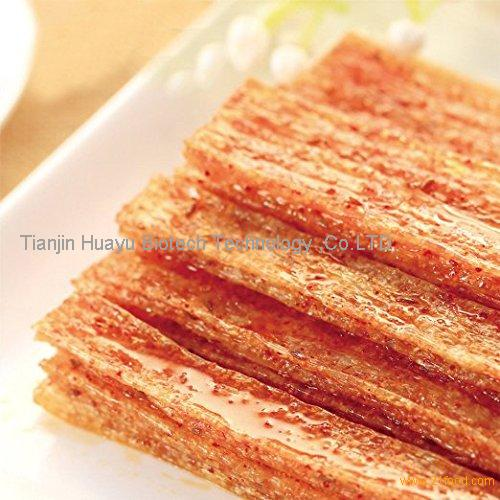Chinese Snack Wei Long Latiao Spicy Gluten Products China