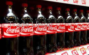 COCA SOFT DRINKS 330ML CANS, PET BOTTLE 1.5L / BOTTLED CARBONATED