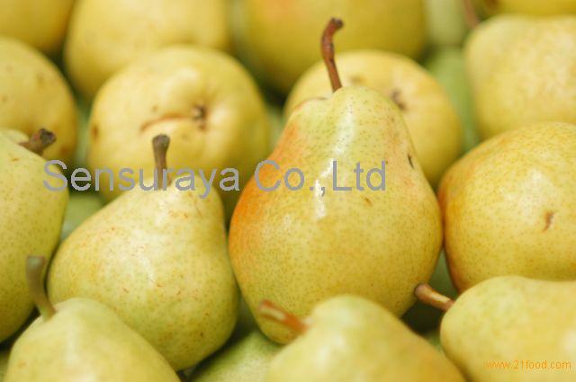 Good taste Yali pear