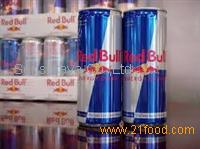 Red Bull energy drink, XL energy drink, monster energy drink