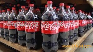 Coca Cola 330 Ml , 1Liter