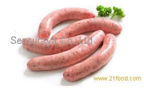 sausage,(Chicken,Pork,Beef,Fish,etc)