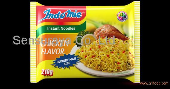 Indomie(Instant noodles )ndomie instant noodle variant favor origin : indonesia manufactured : pt.