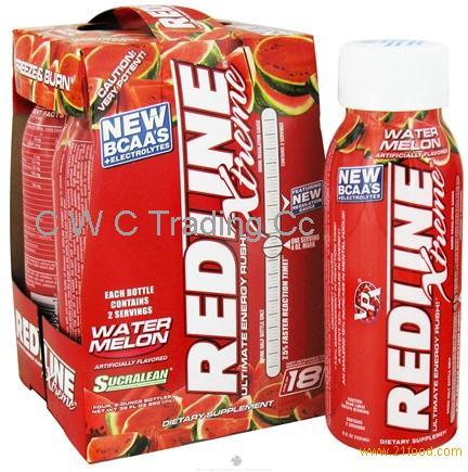 Redline Energy Drink Distributors