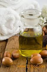 Deodorized Organic Argan Oil / Virgin Organic Argan Oil