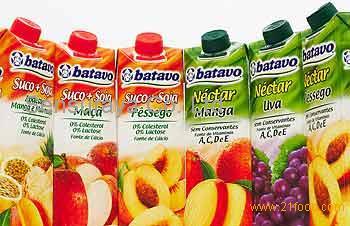 Fruits Nectar(Orange, Mango, Pineapples, Mandarin, Others