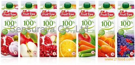 Fruits Nectar(Orange, Mango, Pineapples, Mandarin, Others.