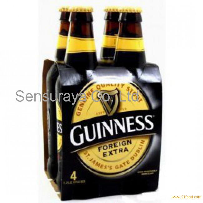 Guinnes Extra Stout