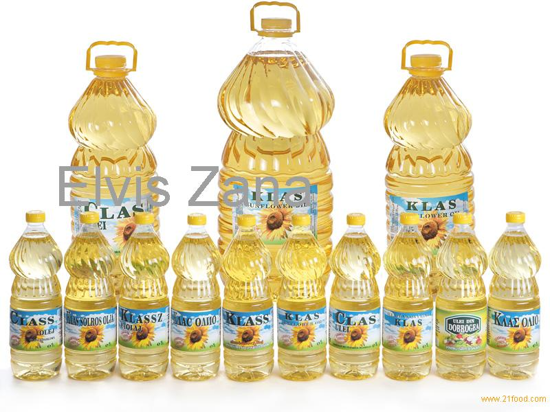 GOOD QUALITY SUNFLOWER VERGITABLE OIL 1