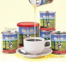 Me & My Sweetened Condensed Milk ( Full Cream) - in Tin