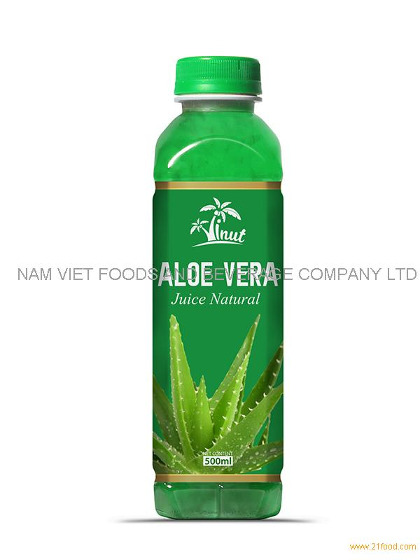 500m Aloe Vera Drink