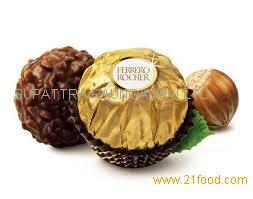 Ferrero Rocher Diamond - Wholesale Ferrero Rocher