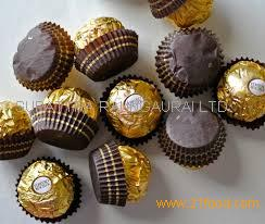 Ferrero rocher chocolate T15